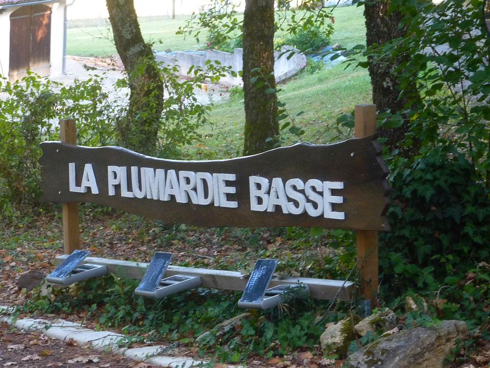 Bienvenue chez Gîtes Dordogne